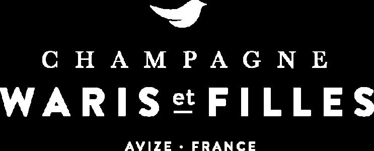 Logo Champagne Waris et Filles